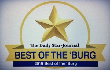 2019 Best of the 'Burg